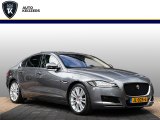 Jaguar XF 3.0d Portfolio Panoramadak Head up Leer LED Memory Keyless Navi Cruise Clima Stu