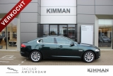Jaguar XF 3.0 V6 AUT Premium Luxury
