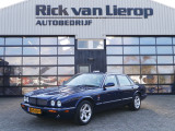 Jaguar XJ 3.2 V8 Executive / NL- Auto/ Youngtimer