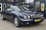 Jaguar XJ 2.7D V6 Sovereign / Dealer onderhouden