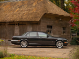 Jaguar XJR Supercharged | top condition!