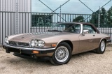 Jaguar XJS 5.3 V12 Convertible
