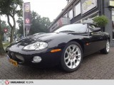 Jaguar XKR CONVERTIBLE 363pk