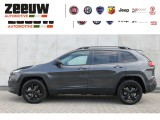 Jeep Cherokee 2.2 MultiJet 200 PK Night Eagle AWD A9 Rijklaar