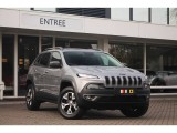 Jeep Cherokee 3.2 V6 Trailhawk 4WD