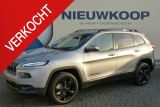 Jeep Cherokee 2.2 Liter AWD NIGHT EAGLE DEMO