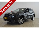 Jeep Cherokee 2.0 LIMITED AWD automaat