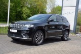 Jeep Cherokee 3.0 CRD SUMMIT 250PK 8 TRAPS AUT