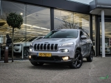 Jeep Cherokee 2.2 CRD NIGHT EAGLE AWD Automaat VAN.
