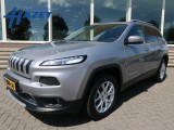 Jeep Cherokee 2.0 CRD AUT. AWD LIMITED + ADAPTIVE CRUISE