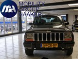 Jeep Cherokee 4.0 ltd aut