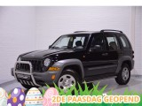 Jeep Cherokee 2.4 SPORT 147pk AWD 6v NAP All wheel drive