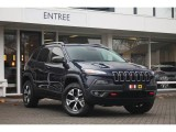 Jeep Cherokee 3.2 V6 4WD Trailhawk