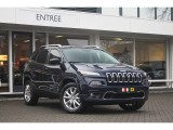 Jeep Cherokee 2.4 Limited Automaat 4X4