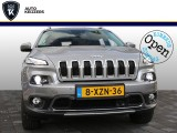 Jeep Cherokee 2.0 LIMITED 4WD AUT Panoramadak Camera Keyless Go