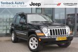 Jeep Cherokee 3.7 V6 Automaat Limited / Leer / Open dak / Trekhaak