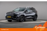 Jeep Cherokee 2.2 Limited AWD, Automaat, LED, Leder, Navigatie