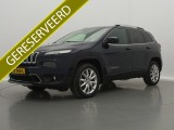 Jeep Cherokee 2.0 Limited AWD / NAVI - CAMERA / LEDER / AIRCO-ECC / CRUISE CONTR. / LED / EL.