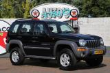 Jeep Cherokee 2.4i Sport Plus Youngtimer