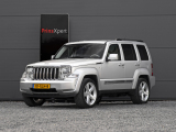 Jeep Cherokee 3.7 V6 Limited | top staat!
