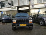 Jeep Cherokee 4.0 Limited LPG