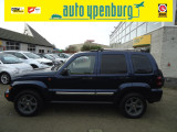 Jeep Cherokee 3.7 V6 Limited Automaat * 158.400 Km * Schuifdak * Leer * Airco * .