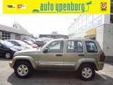 Jeep Cherokee 3.7i V6 Limited * Automaat * Leer * Airco *