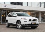 Jeep Cherokee 3.2 V6 Limited