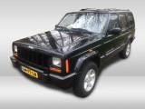 Jeep Cherokee 4.0i 60th Anniversary