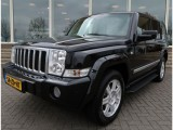 Jeep Commander 3.0 V6 CRD AUT. OVERLAND 7-PERSOONS