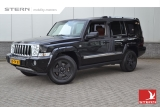 Jeep Commander 3.0 CRD V6 AUT Limited 7 PERSOONS