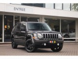 Jeep Compass 2.0 Automaat Black Line