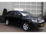 Jeep Compass 2.0 Sport 17 Inch Navi Cruise NW Model!