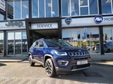 Jeep Compass 170 pk Limited 4x4