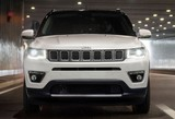 Jeep Compass 170 pk Opening Edition Automaat 4X4