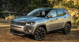 Jeep Compass 140pk Diesel Automaat Openings Edition 4X4