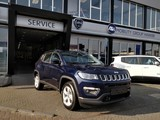 Jeep Compass 140 PK Longitude Business Pack