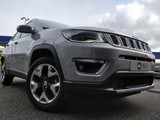 Jeep Compass 140 PK  MultiAir Longitude H6