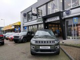 Jeep Compass Limited Automaat 4X4