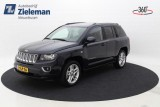Jeep Compass 2.0 Limited Automaat