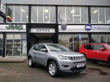 Jeep Compass 140 PK MultiAir Longitude