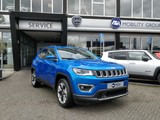 Jeep Compass Limited 140 PK MultiAir Electrische Achterklep 1.4