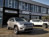 Jeep Compass 170 PK MultiAir Limited A9 4x4