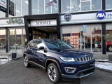 Jeep Compass 140 PK MultiAir Opening Edition PLUS