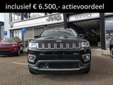 Jeep Compass 140 PK MultiAir Limited