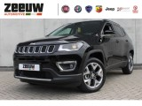 Jeep Compass 1.4 Turbo M.Air 140 PK Opening Edition Plus Leder Rijklaar