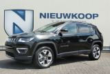 Jeep Compass 1.4 MultiAir Opening Edition Plus verwacht Okt 2017