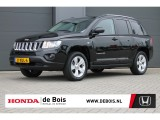 "Jeep Compass 2.0 SPORT | Navigatie | 17"" LM velgen 