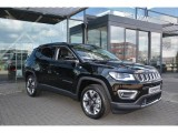 Jeep Compass 2.0 Limited Opening Edition 4x4 140 pk