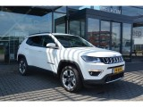 Jeep Compass Limited Opening Edition 170pk 4x4 2.0 Multijet